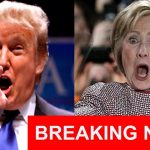 PRESIDENT TRUMP MOCKS HILLARY CLINTON ON TWITTER WITH A MEME, TRIGGERING OUTRAGE FROM THE LEFT