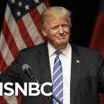 Martin O'Malley Reviews President Trump's Visit To Storm-Ravaged Texas | MSNBC