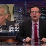 Ferguson, MO and Police Militarization: Last Week Tonight with John Oliver (HBO)