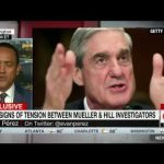 Russia probes could pit Capitol Hill against Robert Mueller