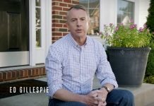 Final Ed Gillespie Ad: Let's Make Life Better for All Virginians | Ed Gillespie (R) TV Ad
