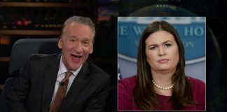 I Don't Know It For a Fact | Real Time with Bill Maher (HBO)