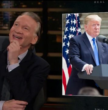 New Rule: The Scrooge of Our Time | Real Time with Bill Maher (HBO)