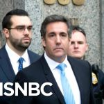 Michael Cohen Confidant: He 'Still Is Incredibly Loyal' To President Donald Trump | Deadline | MSNBC
