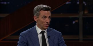 Clint Watts: Messing with the Enemy | Real Time with Bill Maher (HBO)