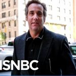 Trump's Attorney Michael Cohen Denies Some Claims Made By Stormy's Lawyer | The 11th Hour | MSNBC