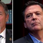 Former FBI assistant director: Comey's ego got in the way