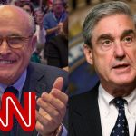 Giuliani: Mueller's team says they won't indict Trump