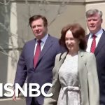 Prosecutors Signal Russia 2016 Interference Tie To Manafort Case | Rachel Maddow | MSNBC