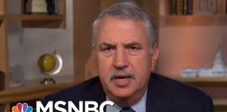 Thomas Friedman: In Midterms, You Have To Vote Democrat | Morning Joe | MSNBC