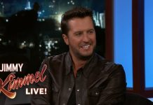 Katy Perry & Luke Bryan Invited Themselves to Lionel Richie's House