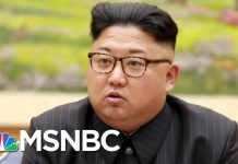 "Intelligence Binder Describes Young Kim Jong Un As ""Gluttonous"" & ""Violent"" 