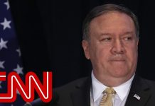 Mike Pompeo calls reporter's question 'insulting'