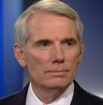 Sen. Rob Portman talks Senate's Iran deal report