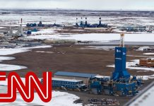 Fight brewing as Trump favors big oil in Alaska