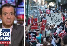 Kurtz: Why the 'Abolish ICE' crowd could hurt the left