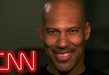 LaVar Ball: Me and LeBron James will get along