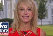 Conway: Primary wins show impact of the Trump presidency