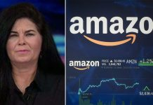 Confessions of an Amazon worker forced to sleep in her car