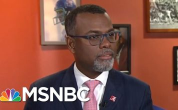 Mike Espy Weighs In On Mississippi Special Election | Morning Joe | MSNBC