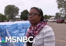 More Than Four Years Later, Flint Crisis Continues | All In | MSNBC