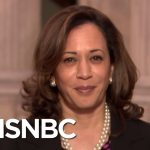 Senator Kamala Harris: Postpone The Brett Kavanaugh Hearings | All In | MSNBC