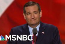 President Donald Trump To Rally For Senator Ted Cruz | All In | MSNBC