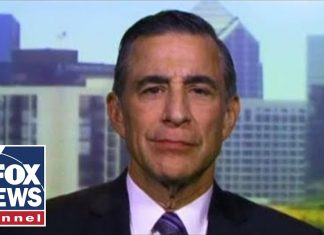 Rep. Darrell Issa on the push to declassify FISA documents