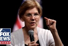 Elizabeth Warren refuses to celebrate Columbus Day
