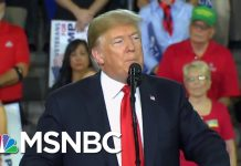 Mitch McConnell On African-American Outreach: Tim Scott Is A Republican | The 11th Hour | MSNBC