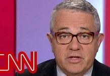 Toobin on Trump comment: Egregiously inappropriate