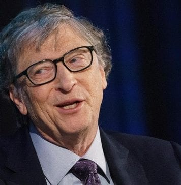 Bill Gates on role US should play in global poverty fight
