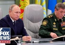 Putin claims new missile will make defense systems useless