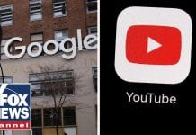 Google reportedly pushed pro-life videos off of YouTube search results