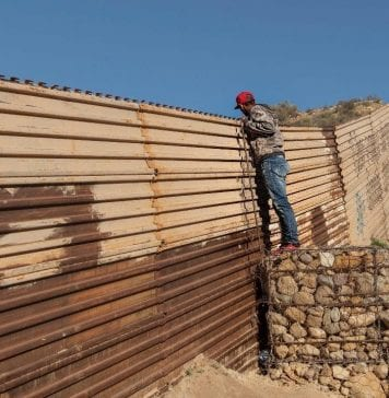 Kellyanne Conway addresses the need for border wall