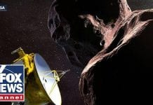 NASA probe makes flyby of furthest object ever reached