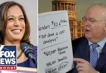 Rove: Harris' big government proposals lack cost analysis