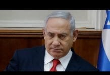 Live: Israeli PM Benjamin Netanyahu speaks on corruption charges