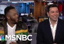Beyonce Producer Just Blaze On Being Cool: Stay In Your Lane | The Beat With Ari Melber | MSNBC