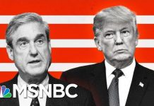 Mueller Report Shows He Chose Not To Charge Trump Because Obstruction Was In Plain View | MSNBC