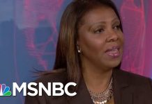 NY AG Letitia James: Individuals Must Be Held Responsible In Opioid Crisis | Velshi & Ruhle | MSNBC