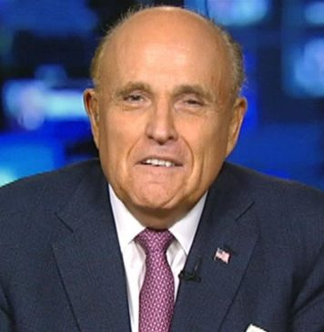 Giuliani reacts to details emerging from Mueller report