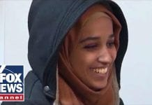 ISIS bride opens up to Fox News: 'I never hated America'