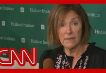 Otto Warmbier's mom: My son looked like a monster