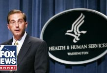 HHS Secretary Alex Azar on Supreme Court's abortion clinic ruling