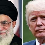 Trump tweets in response to called off attacks on Iran
