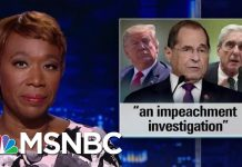 An 'Impeachment Investigation' No Matter The Name | The Last Word | MSNBC