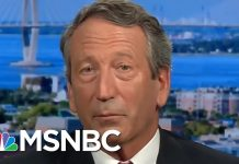 Full Mark Sanford: Republicans Have Lost Credibility On Debt Issue | MTP Daily | MSNBC