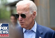 Joe Biden benefits from tax breaks, runs against them