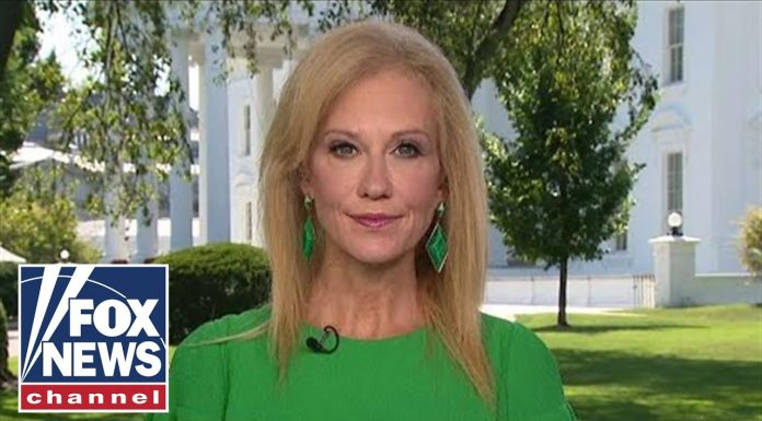 Kellyanne Conway on Iran tensions, Trump vs 'squad,' Mueller hearing